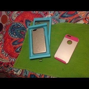 Bundle Lot iPhone 6plus Cases